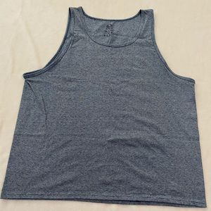 Fruit of the Loom Relaxed Fit Tank Top